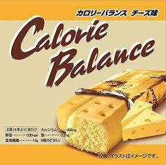 【!】ヘテカロリーバランス チーズ味76g(4本)×10箱~ロッテと並ぶ韓国菓子メーカーヘテのカ...