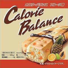 【!】ヘテJVPBカロリーバランス フルーツ味76g(4本)×10箱~ロッテと並ぶ韓国菓子メーカーヘ...