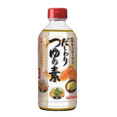 【☆】日清オイリオ株式会社キッコーマン低塩だしわりつゆの素(濃縮タイプ)500mL×1本〜低リ…