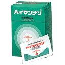 (メーカーアウトレット商品)オリヒロ株式会社ハイマンナン45包 1.5g×45包(JAN:4971493000036)