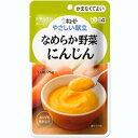 キユーピー株式会社ジャネフやさしい献立K-405なめらか野菜にんじん75g × 6個【JAPITALFOODS】(ご注文後のキャンセルは出来ません)