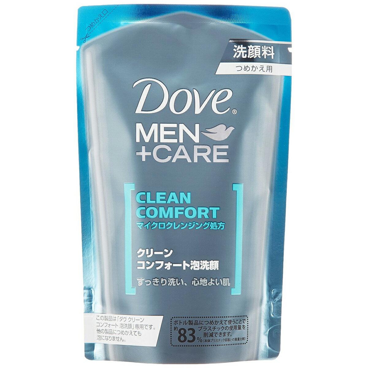 洗顔料, 洗顔フォーム DoveMenCare() 110ml()
