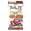日清オイリオ株式会社 プロキュアZ あずき味 125ml×24本セット...