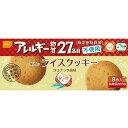 尾西食品株式会社 ライスクッキー ココナッツ風味 8枚入【ドラッグピュア楽天市場店】【RCP】