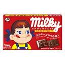 【送料無料】株式会社不二家ミルキーチョコレート(12粒)×1