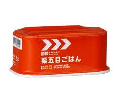 尾西食品株式会社尾西の白飯260g(でき上がり量)