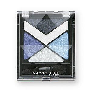【メール便ご選択なら送料80円だけ】 【P】メイベリン ハイパーダイヤモンドシャドウBU-1 …