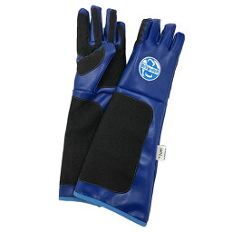 バイトバスター ビースト L/XL(〜7.5号) 1双 長さ46cm 手袋