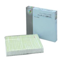 コンネット包帯25 (グリーン) 32mm×25m 3号 1箱