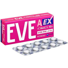 イブA錠EX