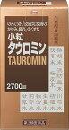 【送料無料】【第2類医薬品】興和新薬 小粒タウロミン 2700錠【4987067247905】