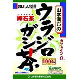 山本漢方ウラジロガシ茶100% 5g×20包【4979654024181】