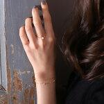 K18ゴールドブレスレット【2連ブレスレット】【天然石パール】【18K18金】【送料無料】DEVASディーヴァスブレスプレゼントギフトアクセサリージュエリーアクセ天然石ブレス真珠レディース誕生日彼女かわいい可愛い
