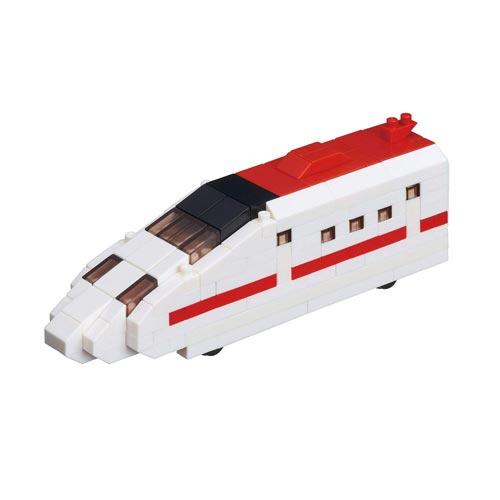電車・機関車, 電車  800 nGT024 12