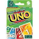 マテルゲーム(Mattel Game) ウノ(UNO) 地球にやさしいウノ GTH23 マテル 7才から