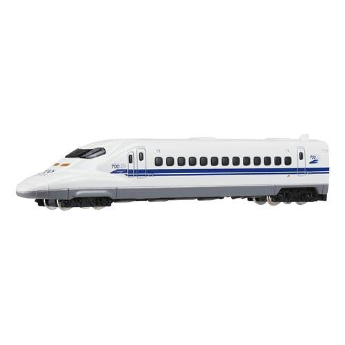 Nゲージダイキャストスケールモデル 700系東海道新幹線LASTRUNトレーン3才から