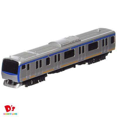 NゲージダイキャストスケールモデルNo.23相模鉄道11000系トレーン3才から