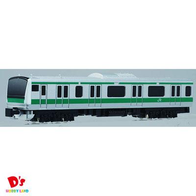 NゲージダイキャストスケールモデルNo.39E233系7000番台埼京線トレーン3才から