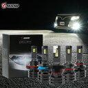 【全国送料無料】LED ヘッドライト LED フォグランプ H8 H11 ...