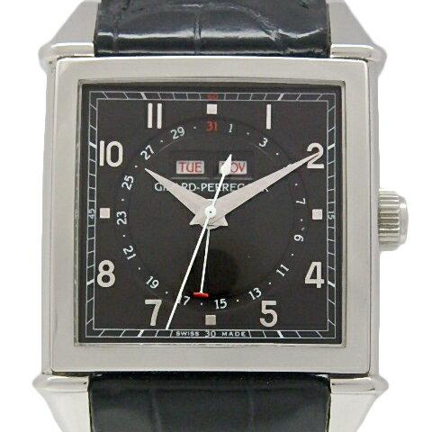 腕時計, メンズ腕時計 GP GIRARD-PERREGAUX Vintage 1945 Ref.25810-11-651-0 DS KATOU