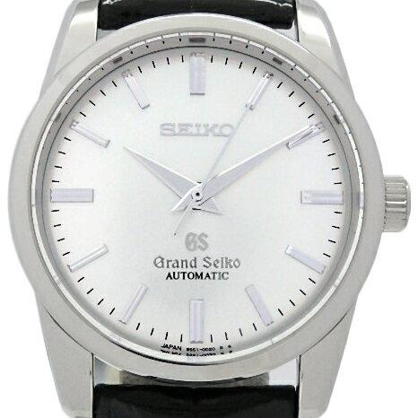 腕時計, メンズ腕時計 DS KATOU K18WG SEIKO GS 40 SBGR007 9S51