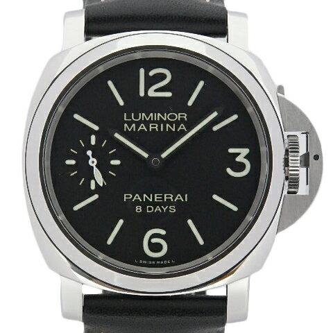 腕時計, メンズ腕時計 DS KATOU PANERAI 8DAYS PAM00510 T