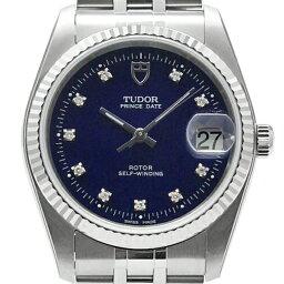 size 40 185fd e26b1 チュードル(TUDOR) プリンスデイト 74034の価格一覧 - 腕時計 ...