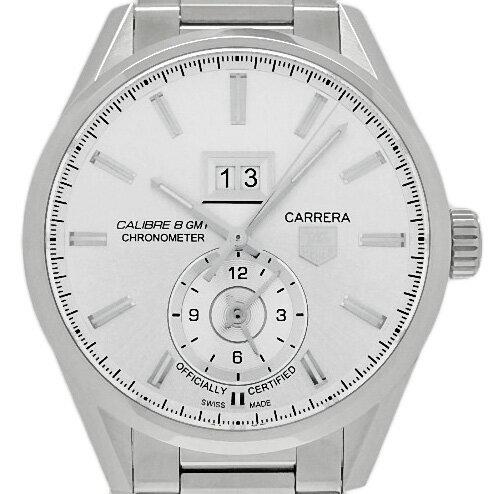 腕時計, メンズ腕時計 DS KATOU CARRERA 8 GMT WAR5011 BA0723