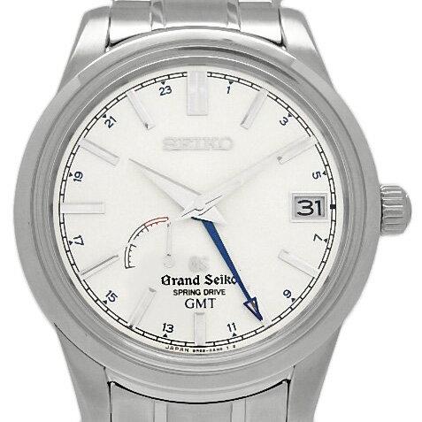 腕時計, メンズ腕時計 DS KATOU SEIKO GS SBGE025 9R66 GMT