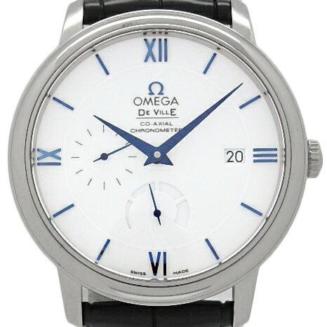 腕時計, メンズ腕時計 DS KATOU K18WG OMEGA De Ville 424-53-40-21-04-001