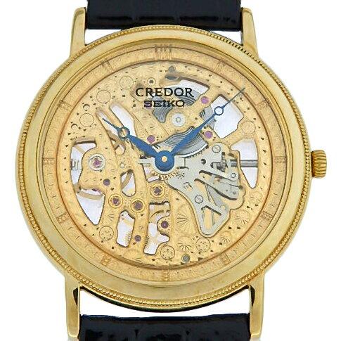 腕時計, メンズ腕時計 DS KATOU K18YG SEIKO GBBD998 6899-0010