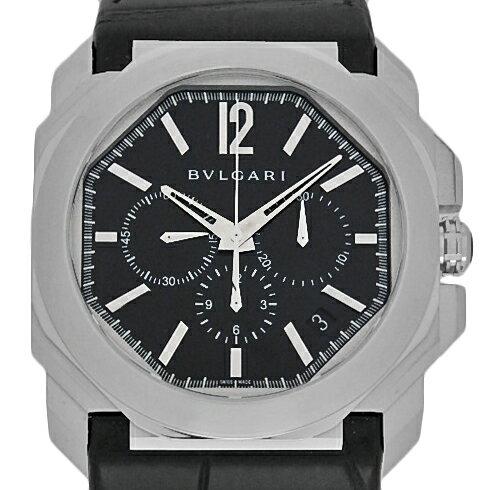腕時計, メンズ腕時計 BVLGARI BGO41SCH DS KATOU