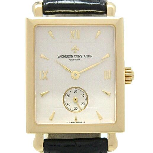 腕時計, メンズ腕時計 DS KATOU K18YG VACHERON CONSTANTIN 91001