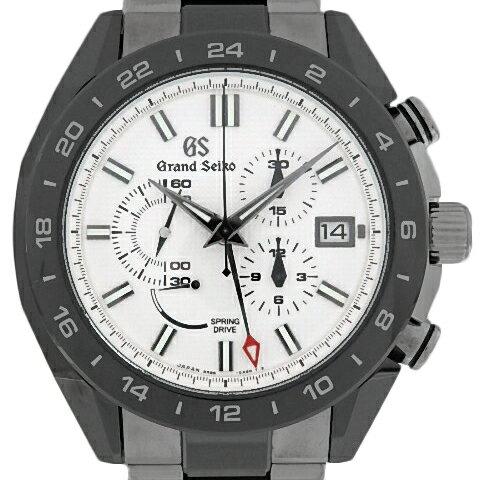 腕時計, メンズ腕時計 DS KATOU SEIKO GS SBGC221 9R86 TiCE