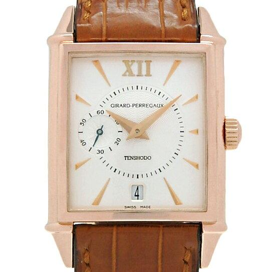 腕時計, 男女兼用腕時計 GP GIRARD-PERREGAUX Vintage 1945 Ref.2596 125 DS KATOU