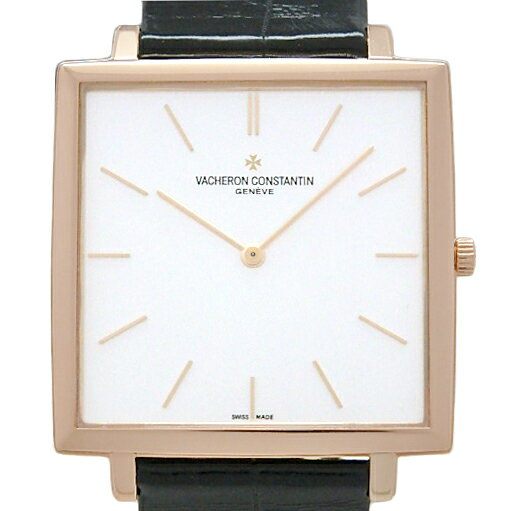 腕時計, メンズ腕時計 DS KATOU20203 K18PG VACHERON CONSTANTIN 1968 43043