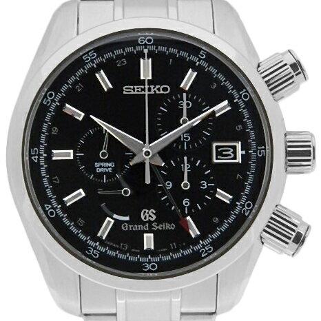 腕時計, メンズ腕時計 DS KATOU SEIKO GS GMT SBGC003 9R86