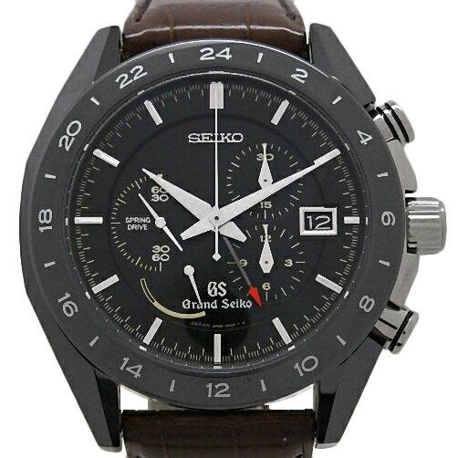 腕時計, メンズ腕時計 DS KATOU SEIKO GS SBGC015 9R96 500