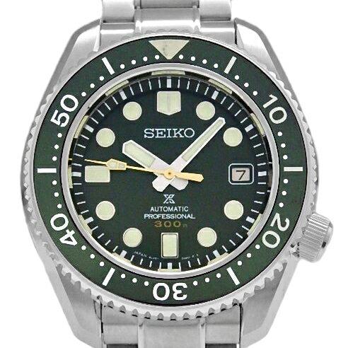 腕時計, メンズ腕時計 DS KATOU SEIKO 50 1968 SBDX021