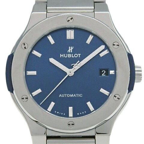 腕時計, メンズ腕時計 DS KATOU HUBLOT Ti 510-NX-7170-NX