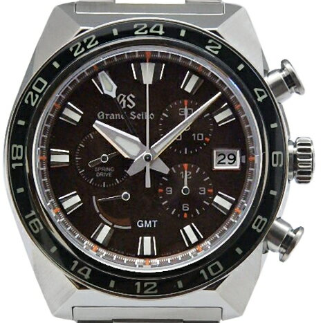 腕時計, メンズ腕時計 DS KATOU20195 SEIKO GS GMT 20 SBGC231