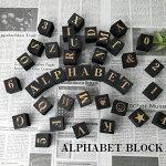 【送料無料♪】<アルファベットBLOCK>アルファベット木製ウェルカムボードギフト新築プレゼントひのき