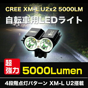 SolarStorm ヘッドライト