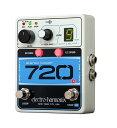 【DT】Electro-Harmonix 720 Stereo Looper レコーディング ルーパー
