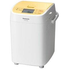 【送料無料】パナソニックホームベーカリー (1斤) SD-BH1000-Y イエロー (SDBH1000)