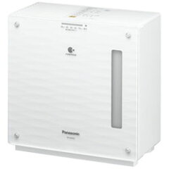 【送料無料】パナソニック気化式加湿機 (〜14畳) FE-KXK05-W ミスティホワイト (FEKXK05)