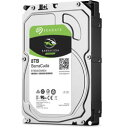 Seagate(シーゲート) Barracuda ST8000DM00...