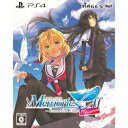 【中古】5pb メモリーズオフ Innocent Fille for Dearest 限定版 【PS4】 【291-ud】