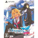 【中古】5pb メモリーズオフ Innocent Fille for Dearest 限定版 【PSVita】 【291-ud】