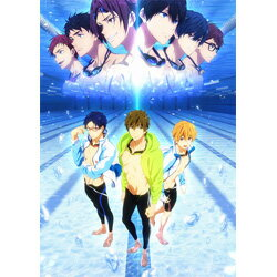 DVD, その他 0422 Free!-Road to the World- DVD B3